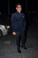 Kishan Kumar at Shirin Morani_s wedding reception in Sahara Star, Mumbai on 21st Dec 2014 (199)_5497e6a043ae3.JPG
