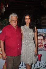 Mallika Sherawat, Om Puri at Dirty Politics film promotions in Bora Bora on 21st Dec 2014 (15)_5497dd7d87a98.JPG