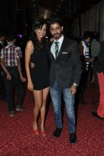Nisha Harale at KS Maxim Girl Contest in Mumbai on 21st Dec 2014 (54)_5497c80318e35.JPG