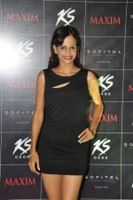 Nisha Harale at KS Maxim Girl Contest in Mumbai on 21st Dec 2014 (55)_5497c8045313d.JPG