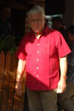 Om Puri at Dirty Politics film promotions in Bora Bora on 21st Dec 2014 (1)_5497dd93446db.JPG