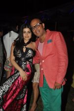Shenaz Treasurywala at The ABV Nucleus Indian 2000 Guineas in Mumbai on 21st Dec 2014 (58)_5497de345d5ba.JPG