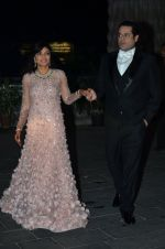 at Shirin Morani_s wedding reception in Sahara Star, Mumbai on 21st Dec 2014 (85)_5497e4b1af4fd.JPG