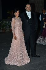 at Shirin Morani_s wedding reception in Sahara Star, Mumbai on 21st Dec 2014 (87)_5497e4b414a4f.JPG