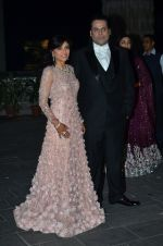 at Shirin Morani_s wedding reception in Sahara Star, Mumbai on 21st Dec 2014 (90)_5497e4b777d44.JPG
