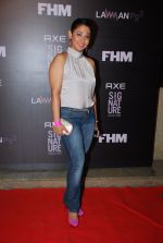 Shruti Ulfat at Fhm bachelor of the year bash in Hard Rock Cafe on 22nd Dec 2014 (98)_5499410e1265d.JPG