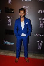 Karan Tacker at Fhm bachelor of the year bash in Hard Rock Cafe on 22nd Dec 2014 (127)_5499418717a50.JPG