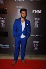Karan Tacker at Fhm bachelor of the year bash in Hard Rock Cafe on 22nd Dec 2014 (128)_54994187ae1fc.JPG