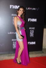 Manasvi Mamgai at Fhm bachelor of the year bash in Hard Rock Cafe on 22nd Dec 2014 (149)_5499419733a59.JPG