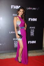 Manasvi Mamgai at Fhm bachelor of the year bash in Hard Rock Cafe on 22nd Dec 2014 (150)_54994197e34fe.JPG