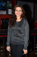 Prachi Shah at Sandip Soparkar_s Chrsitmas bash in Palladium on 22nd Dec 2014 (10)_5499384f99bac.JPG