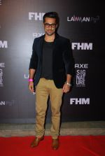 Vishal Karwal at Fhm bachelor of the year bash in Hard Rock Cafe on 22nd Dec 2014 (87)_549942502c2d3.JPG