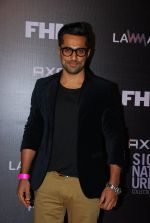 Vishal Karwal at Fhm bachelor of the year bash in Hard Rock Cafe on 22nd Dec 2014 (85)_5499424ebad2d.JPG