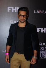Vishal Karwal at Fhm bachelor of the year bash in Hard Rock Cafe on 22nd Dec 2014 (89)_549942517fb3b.JPG