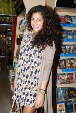 at the True Story og Sunburn book launch in Crossword, Mumbai on 22nd Dec 2014 (35)_549939458b361.JPG