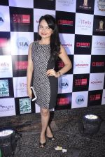 Giaa Manek at Telly calendar launch in Villa 69 on 23rd Dec 2014 (96)_549a91c704094.JPG