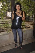 Nandini Jumani at Tina Ghai_s event for new years in Juhu, Mumbai on 23rd Dec 2014 (17)_549a8ed40eecd.JPG