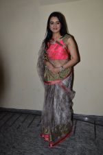 Padmini Kolhapure at Premiere of Ugly in PVR, Juhu on 23rd Dec 2014 (78)_549a8fd755527.JPG