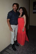 Shreyas Talpade, Deepti Talpade at Premiere of Ugly in PVR, Juhu on 23rd Dec 2014 (71)_549a9095cd7be.JPG