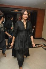 Sonakshi sinha in Hyderabad on 23rd Dec 2014 (1)_549a8bf1d55c2.JPG