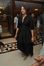 Sonakshi sinha in Hyderabad on 23rd Dec 2014 (6)_549a8bf797bb6.JPG