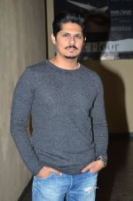 Vishal Malhotra at Premiere of Ugly in PVR, Juhu on 23rd Dec 2014 (96)_549a910715285.JPG