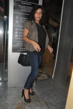 Zoya Akhtar at Premiere of Ugly in PVR, Juhu on 23rd Dec 2014 (9)_549a9114e774e.JPG