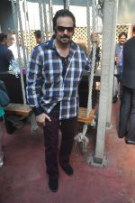 Akbar Khan at Joe Rajan_s xmas bash in Mumbai on 24th Dec 2014 (9)_549be6247b837.JPG