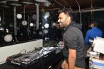 DJ Chetas spins at 9XM House of Dance bash in Mumbai on 24th Dec 2014 (35)_549be4c80f979.JPG