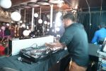 DJ Chetas spins at 9XM House of Dance bash in Mumbai on 24th Dec 2014 (37)_549be4c964b38.JPG