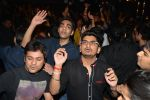 DJ Chetas spins at 9XM House of Dance bash in Mumbai on 24th Dec 2014 (45)_549be4caf1d48.JPG