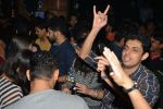 DJ Chetas spins at 9XM House of Dance bash in Mumbai on 24th Dec 2014 (46)_549be4cd49880.JPG