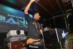 DJ Chetas spins at 9XM House of Dance bash in Mumbai on 24th Dec 2014 (64)_549be4d25d445.JPG