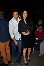 Genelia D Souza, Riteish Deshmukh at xmas mass in Mumbai on 24th Dec 2014 (8)_549be59252d2d.JPG