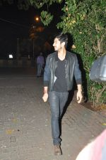 Mohit Marwah at Ranbir_s xmas bash in Mumbai on 24th Dec 2014 (7)_549be6d02bad8.JPG