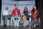 Sunny leone, Tanuj Virwani at One Night stand promotions in Mumbai on 24th Dec 2014 (27)_549be6e2dca8e.JPG