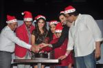 Sunny leone, Tanuj Virwani at One Night stand promotions in Mumbai on 24th Dec 2014 (33)_549be6e6883da.JPG