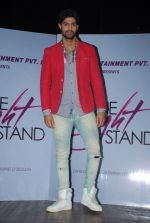 Tanuj Virwani at One Night stand promotions in Mumbai on 24th Dec 2014 (26)_549be6e914cea.JPG
