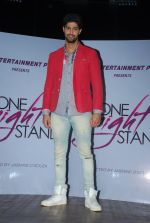 Tanuj Virwani at One Night stand promotions in Mumbai on 24th Dec 2014 (27)_549be6ea3b03b.JPG