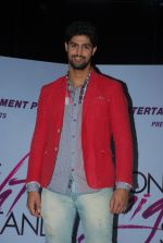 Tanuj Virwani at One Night stand promotions in Mumbai on 24th Dec 2014 (25)_549be6f73a3e8.JPG