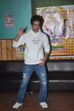 Tusshar Kapoor new years plans in Mumbai on 24th Dec 2014 (9)_549bea56d9aeb.JPG