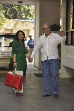 Aditya Raj Kapoor at The Kapoors Christman Lunch Get-together  in Mumbai on 25th Dec 2014 (15)_549d436569981.JPG