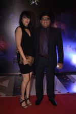 Ayub Khan at Yash Chopra Memorial Award in Mumbai on 25th Dec 2014 (118)_549d42712c7f7.JPG