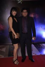 Ayub Khan at Yash Chopra Memorial Award in Mumbai on 25th Dec 2014 (119)_549d42721bb0c.JPG