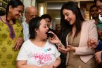 Mishti Chakraborty Celebrates her Birthday And Christmas with Mentally Challenged Adults (8)_549d2811d202e.jpg