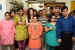 Mishti Chakraborty Celebrates her Birthday And Christmas with Mentally Challenged Adults (5)_549d280cf0d17.jpg