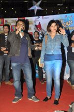 Shilpa Shukla at Crazy Kukkad family promotios in R City Mall on 25th Dec 2014 (13)_549d41ee4a276.JPG