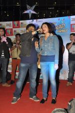 Shilpa Shukla at Crazy Kukkad family promotios in R City Mall on 25th Dec 2014 (14)_549d41ef830be.JPG