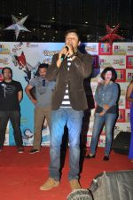 Shilpa Shukla at Crazy Kukkad family promotios in R City Mall on 25th Dec 2014 (17)_549d41f1c0c17.JPG