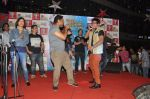Shilpa Shukla at Crazy Kukkad family promotios in R City Mall on 25th Dec 2014 (26)_549d41f8a4023.JPG